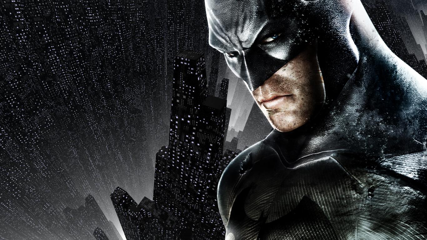 Batman HD Wallpaper By RiddleMeThisJoker
