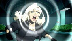 Black Canary (Legends Collide)