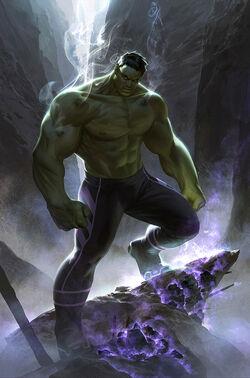 Hulk (Legends Collide)