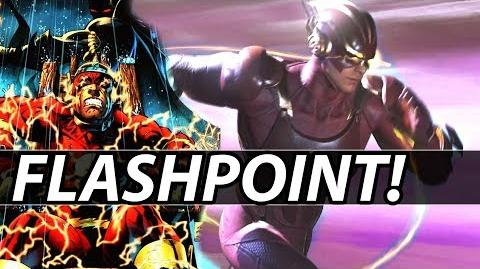 Injustice 3 Flashpoint Inspired Story Speculation!