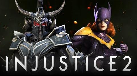 "Injustice 2 Cancelled DLC Characters & ""Fighter Pack Zero"" Revealed By Ed Boon! (Injustice 2)"