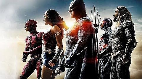 Injustice Justice League - Full Movie 2017 HD