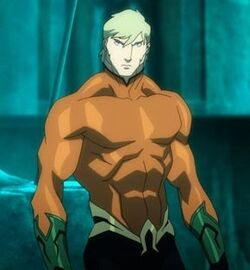 Aquaman Gen 1 (JLG)