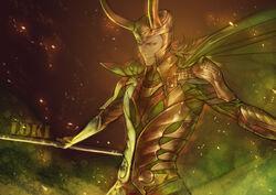 Loki (HA)