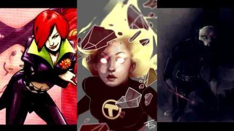 Injustice 3 - My Character Wishlist
