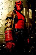 Hellboy p1