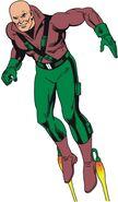 Luthor-precrsisi