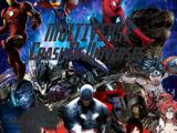 Multiverse: Crash of Universes