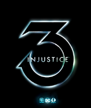 Injustice 3 Game Cover