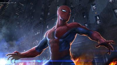 Spider-Man (HD)