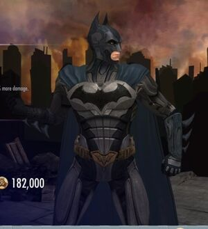 Batman (Clash)