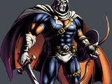 Taskmaster (Teen Titans vs X-Men 2)