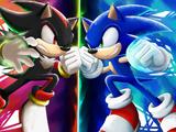Sonic Injustice 2