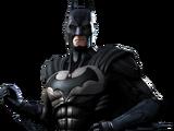 Batman (When Gods Fall)