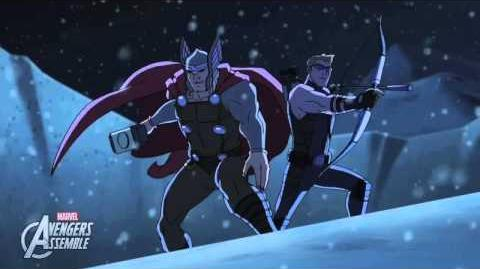 Injustice Marvel Alliance Story Mode Clip