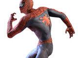 Spider-Man (Injustice 2)