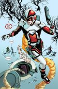 Adam Strange Prime Earth 001