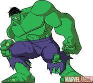 Hulk AEMH
