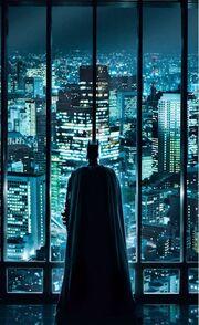 Batman Infinitum