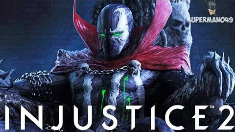 Injustice 2 Fighter Pack 4 Teased, MK11 3 Character Wishlist & FaceCam (Q&A)