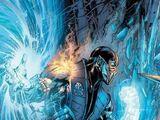 Sub-Zero (Teen Titans vs X-Men 2)