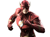 The Flash (Injustice: The Future Awaits)