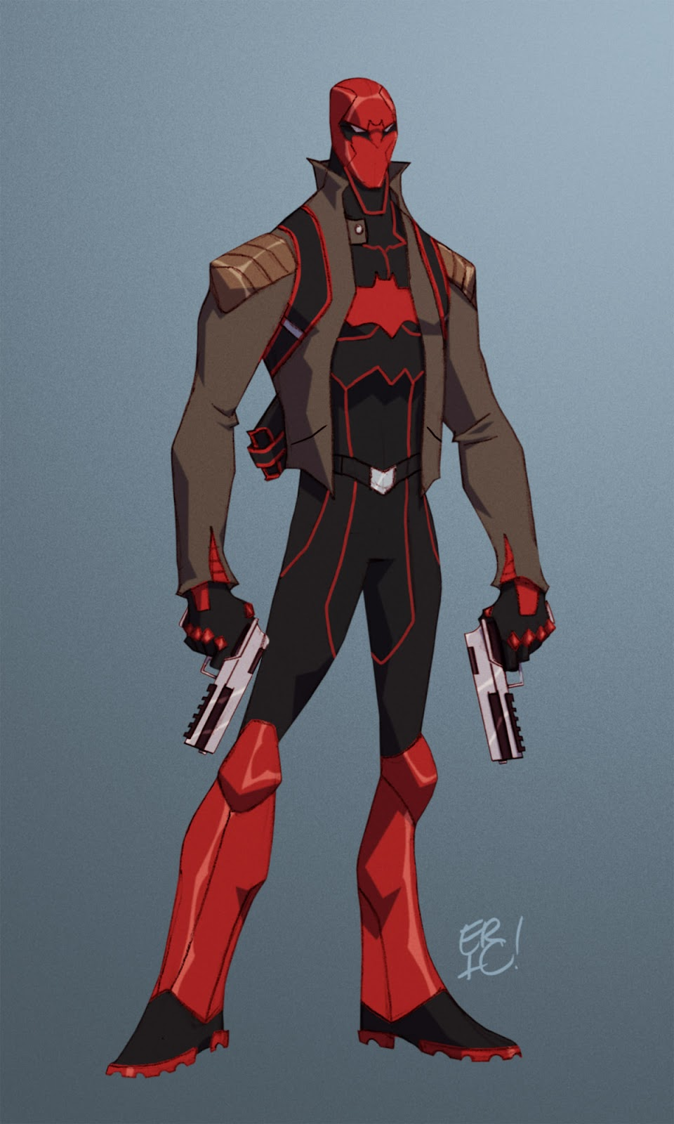 red hood dawn of injustice injustice fanon wiki fandom powered