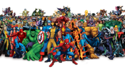 Marvel Universe Unlimited