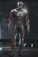 Flash - Demon