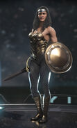 Wonder Woman - Tournament