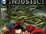 Injustice: Year Three Issue 3