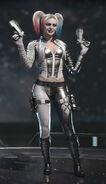 Harley Quinn - Electrum