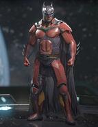 Batman - Zur-En-Arrh