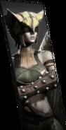 Hawkgirl-Select