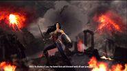 Wonder Woman's Epilogue