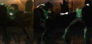 Green lantern new 52