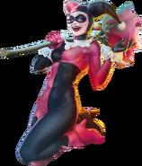 Harley Quinn (Heartbreaker - Card Render)