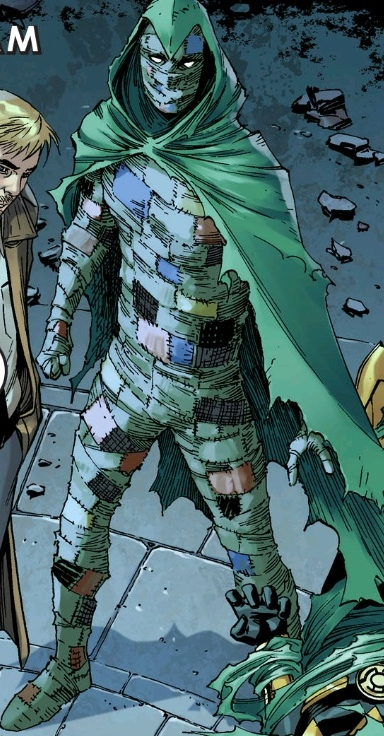 Ragman Injusticegods Among Us Wiki Fandom Powered By Wikia