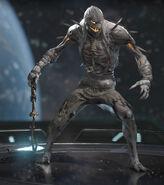 Scarecrow - God - Alternate