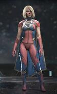 Supergirl - Friend of Mon-El