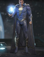 Black Adam - Champion Freeman