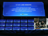 S.T.A.R. Labs Missions