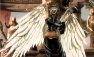 Hawkgirl Earth 2