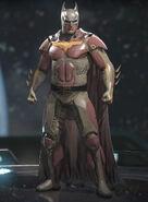 Batman - Flamebird