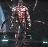 Brainiac - Demon - Alternate