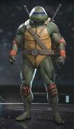 TMNT - Half-Shell Hero