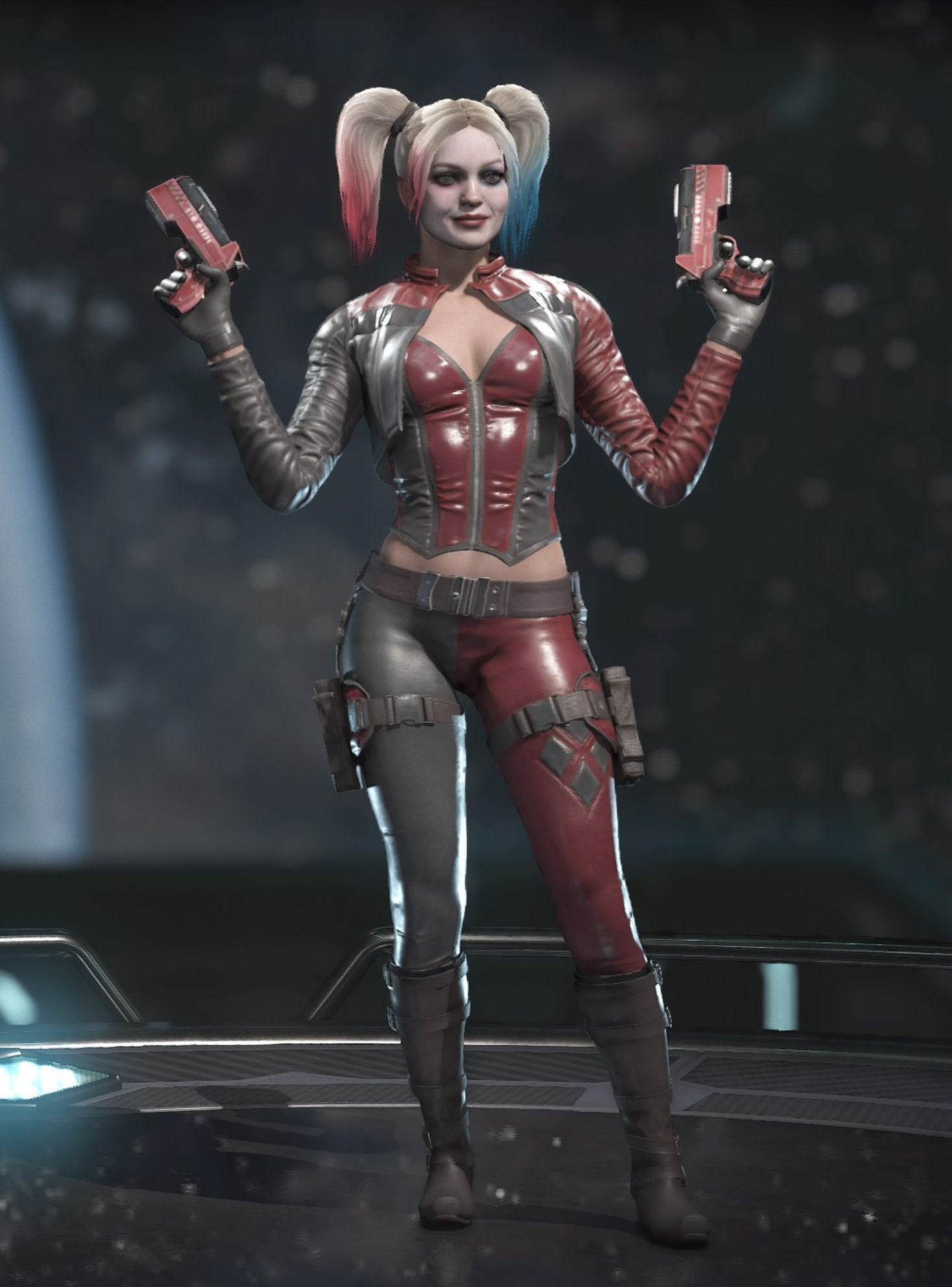 Image result for harley quinn injustice