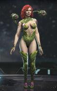 Poison Ivy - Spring Awakening