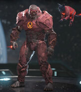 Atrocitus - Red Lantern - Alternate
