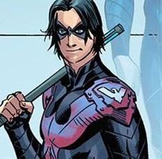 Robin (Damian Wayne)/Injustice Comic | Injustice:Gods ...